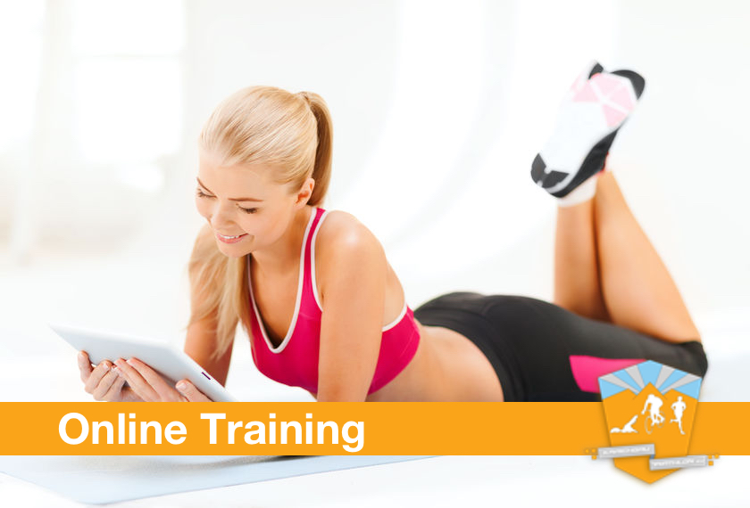 Online-Training läuft an